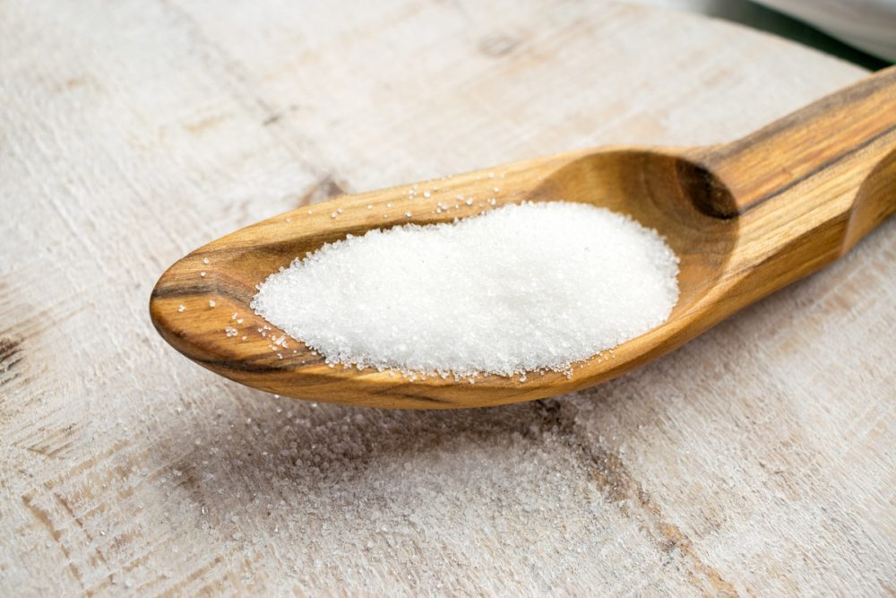 What Is Sugar Alcohol?