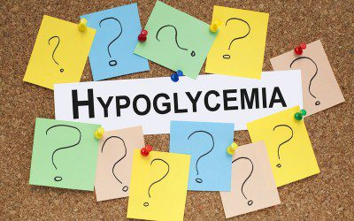 Be Aware of Hypoglycemia Unawareness