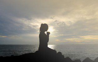 Spiritual Self-Care and the Use of Prayer