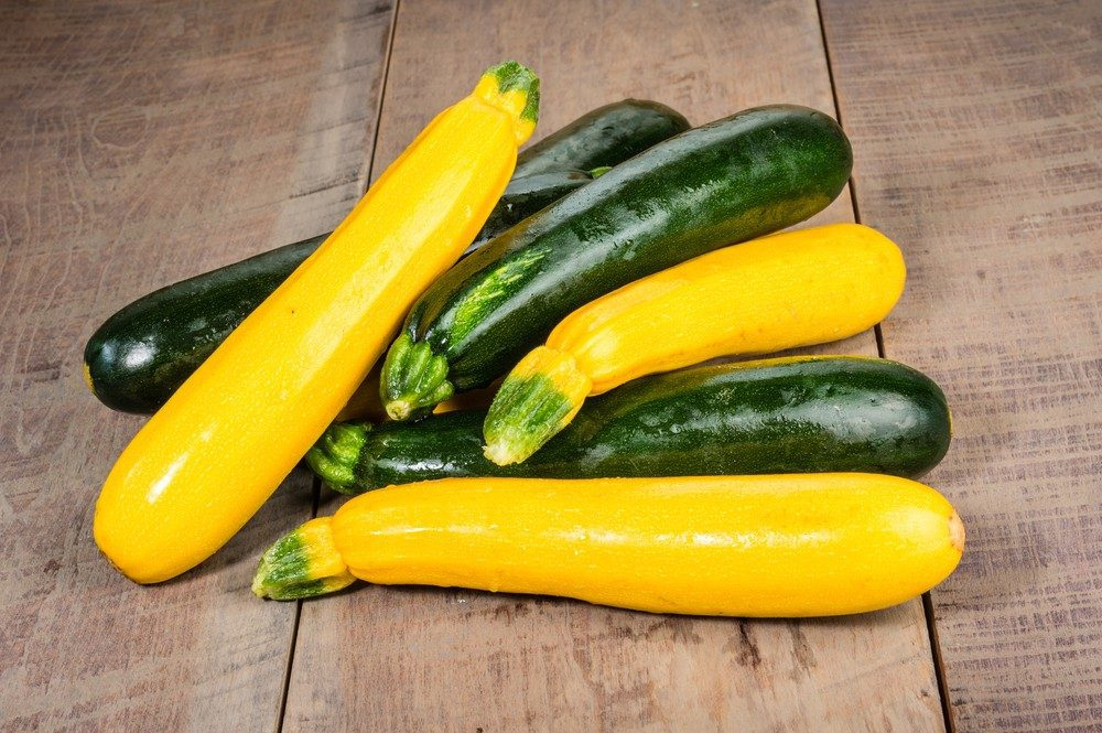Diabetic Summer Squash Side Dish Recipe