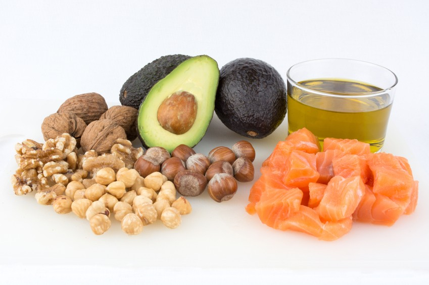 Nutrition and Eye Health (Fats)