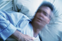Sleep Apnea and Type 2 Diabetes: