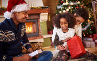 Maintaining Your Health During the Holidays