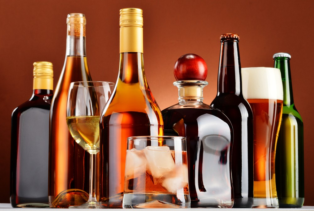 How Do You Fit Alcohol Into Your Meal Plan