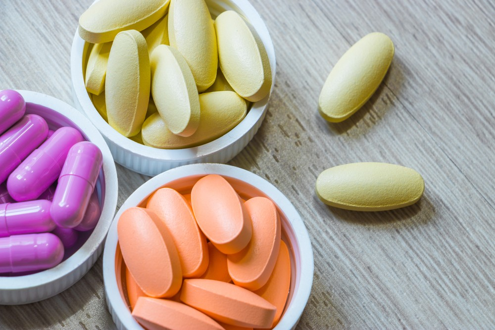 Choosing a Multivitamin