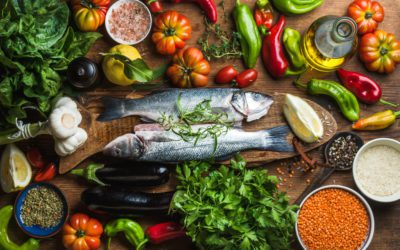 """Mediterranean Madness: FAQs About a Centuries-Old """"Diet"""""""