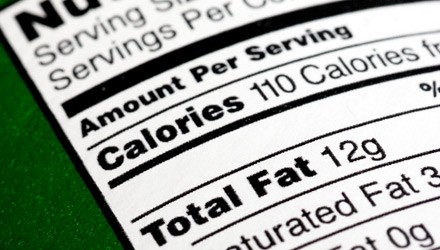 Calories: The Key to Weight Control