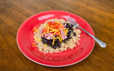 Black Bean And Rice Recipe for Diabetics