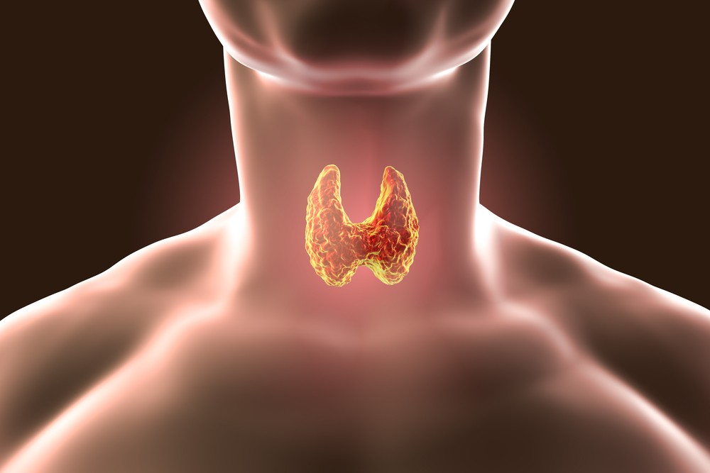 Thyroid Disorders and Diabetes