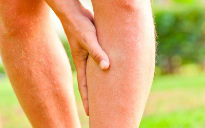 Diabetic Leg Pain and Peripheral Arterial Disease