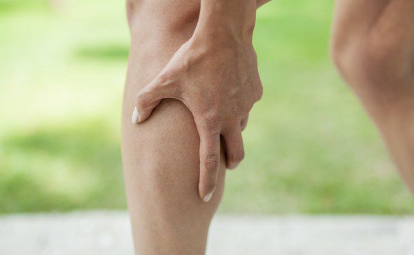 Diabetic Leg Pain and PAD