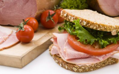 Lower-Fat BLT