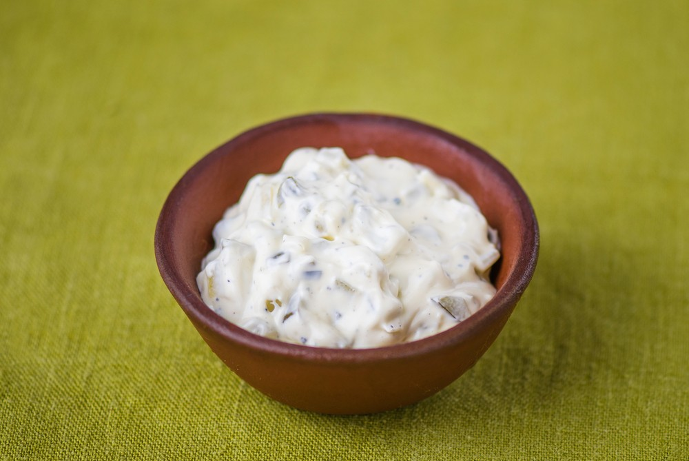 Diabetic Tartar Sauce Recipe