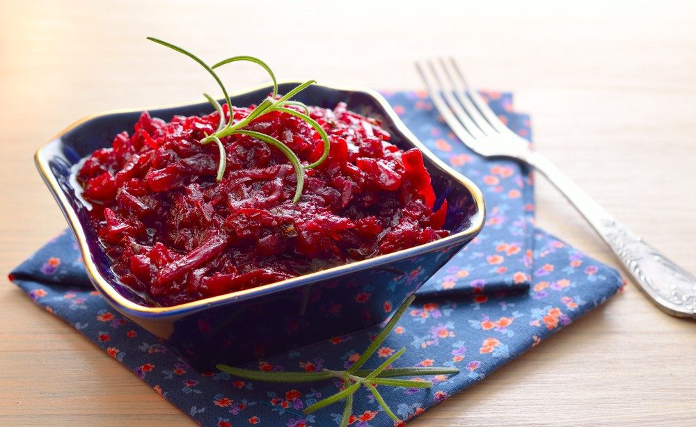 Sweet Pickled Beets for Diabetics Recipe