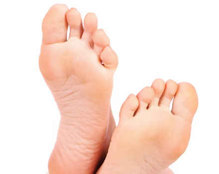 Common Foot Problems and Their Solutions