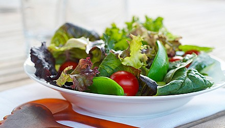 chipotle-ranch dressing  Ranch Dressing Salad