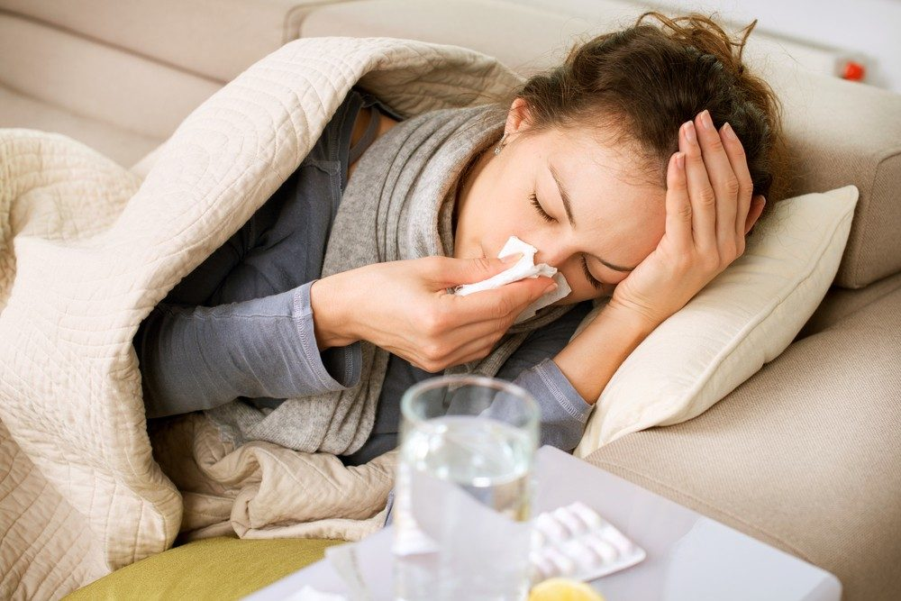 Planning Ahead for Sick Days With Diabetes