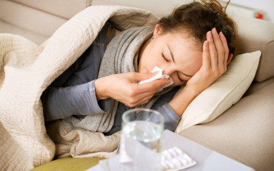 Planning Ahead for Sick Days