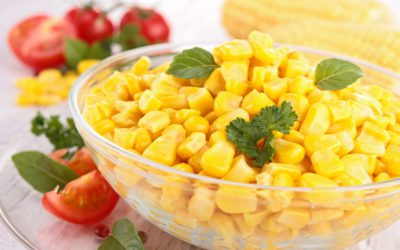 Creamy Corn Salad