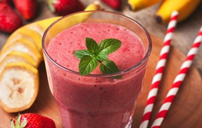 Soy Good Smoothie