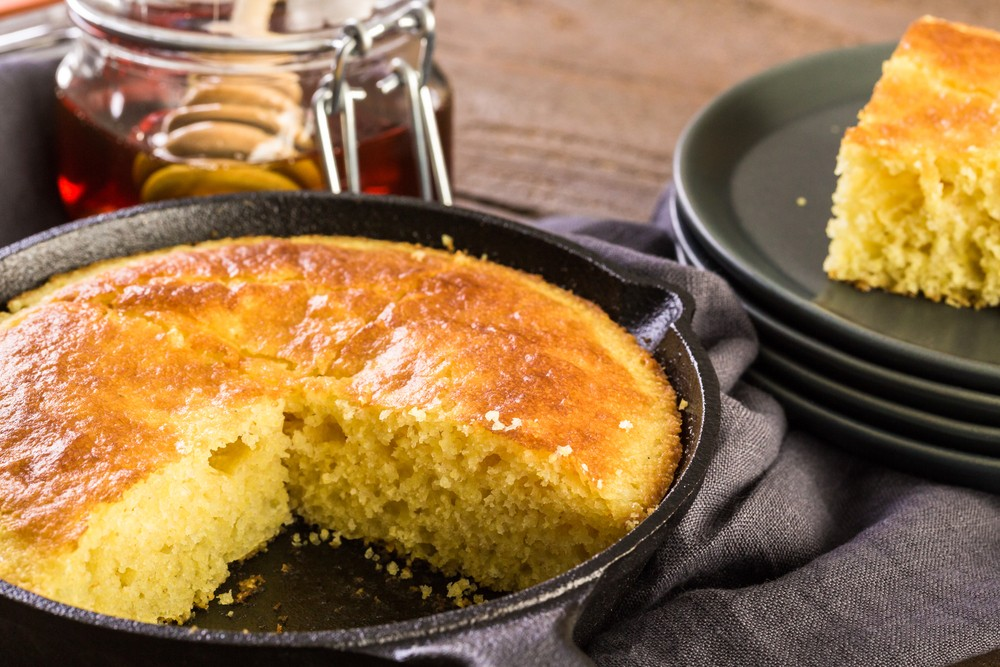 Diabetic Cornbread Recipe