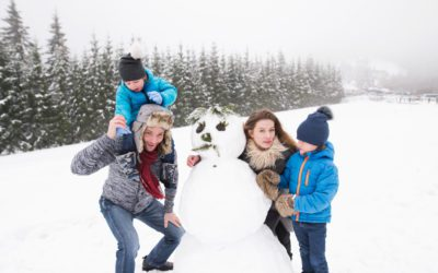 Creating New Holiday Traditions