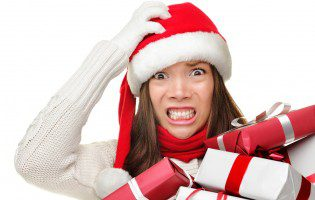 Handling Holiday Stress