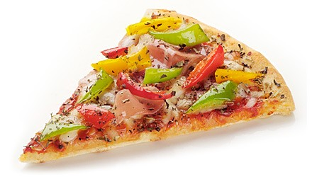Vegetarian Pizza for Diabetics