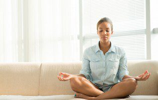 Relaxation Techniques for Stressful Times