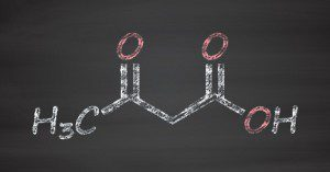 Getting to Know Ketones