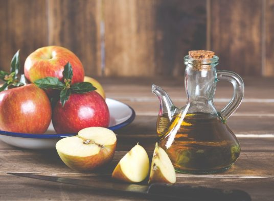 Apple Cider Vinegar and Diabetes
