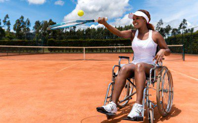 Accessible Exercise and Recreation