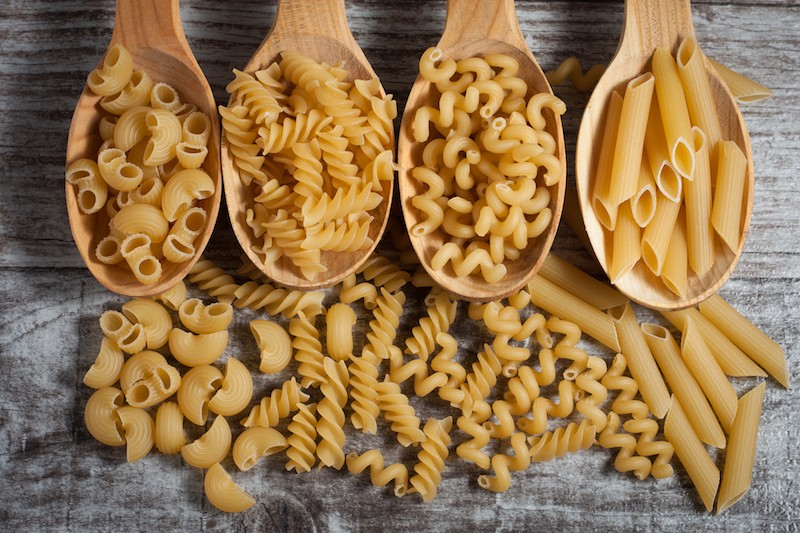 Pasta: To Eat, or Not to Eat?