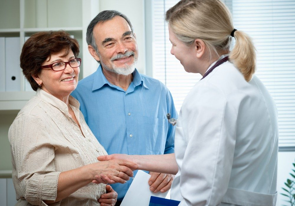 Planning for a Successful Doctor's Visit