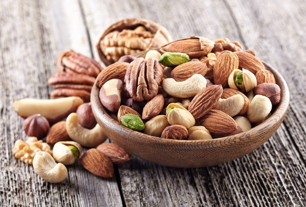 Nuts and Health - Diabetes Self-Management
