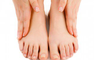 Your Annual Comprehensive Foot Exam