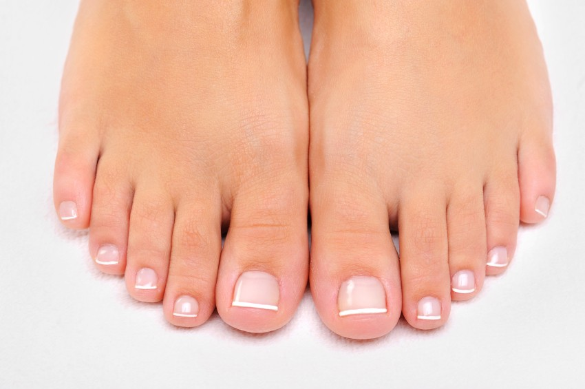 Foot Care Q&A: Part 1