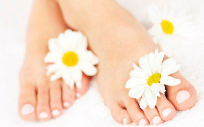Foot Care Q&A: Part 2