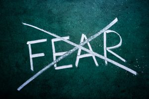 Living With the Fear of Diabetes Complications