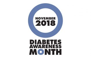 Ten Ways to Observe National Diabetes Month