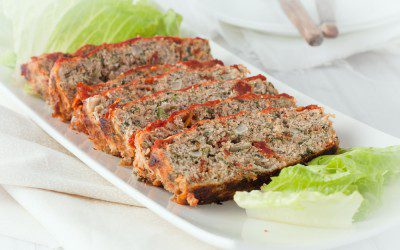 Turkey meatloaf recipe for diabetics diabetes self management diabetic turkey bean meatloaf recipe forumfinder Images