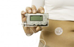 Insulin Pump Therapy for Kids