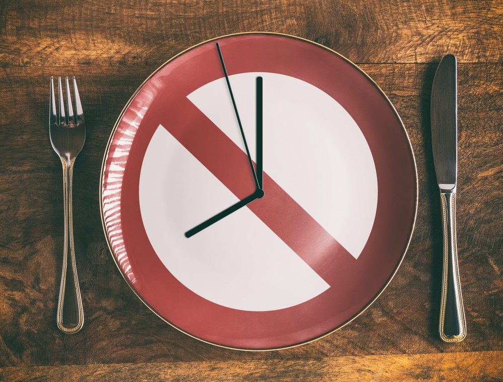 Intermittent Fasting: Not So Fast
