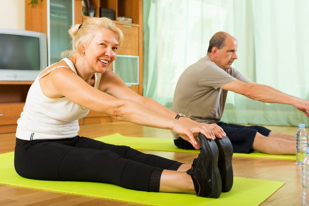 Picking the Right Activity to Meet Your Fitness Goals