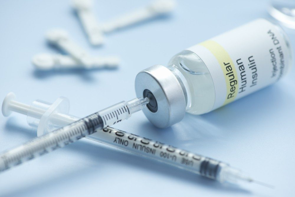 Everything You Ever Wanted to Know About Insulin Injections