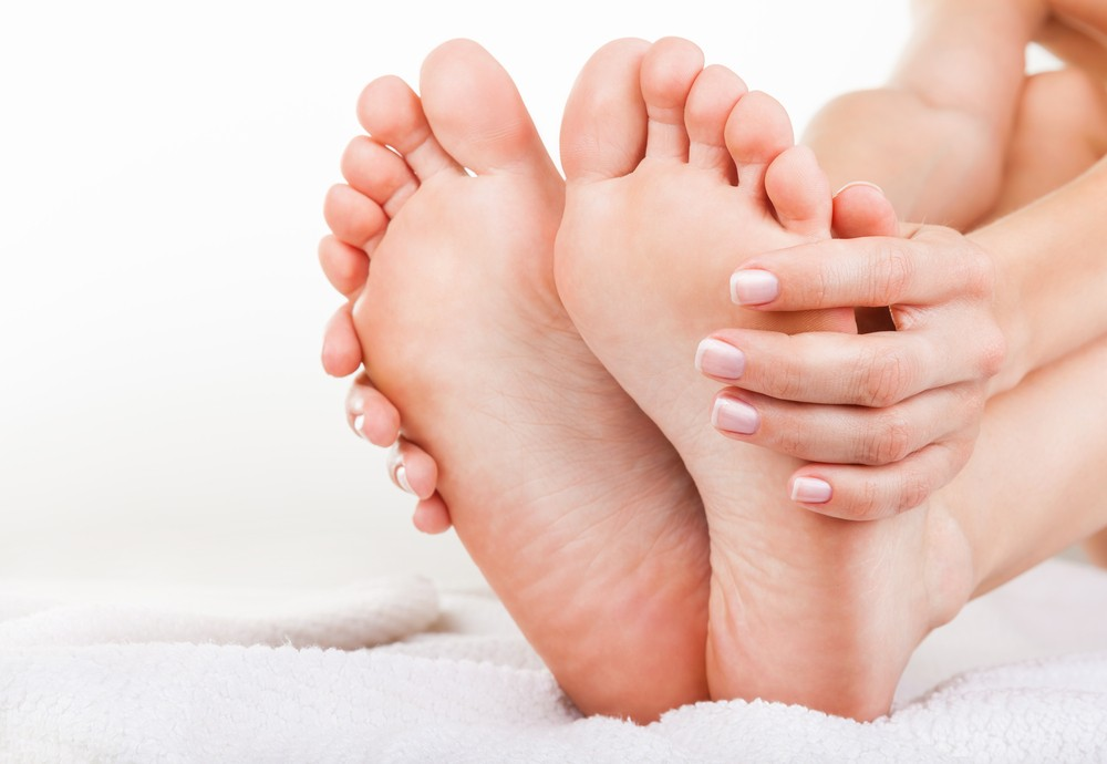Healing Numb Feet - Diabetes Self-Management