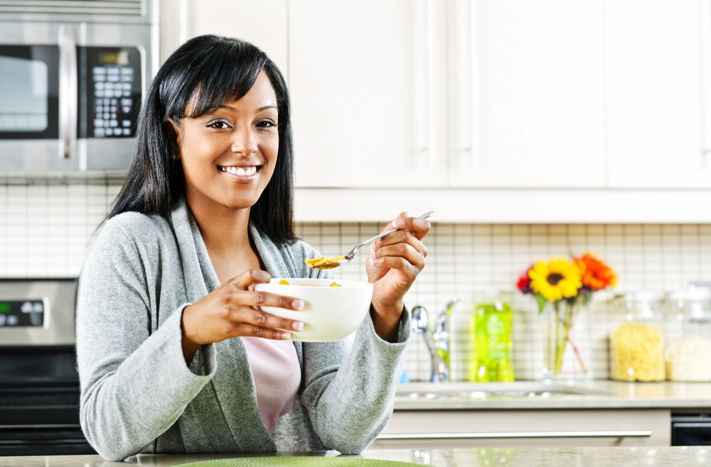The Benefits of Mindful Eating
