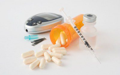 Blood Glucose Management