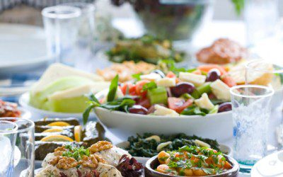 Mediterranean Diet May Protect Hearts of Men With Erectile Dysfunction