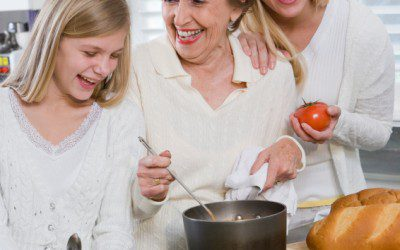 Home-Cooked Meals: The Secret to a Healthier Life?